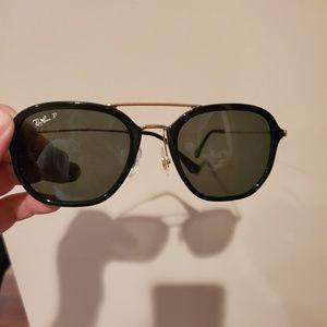 Rayban Polarized sunglasses- RB4273